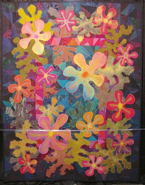 Flotgam by Libby Lehman
