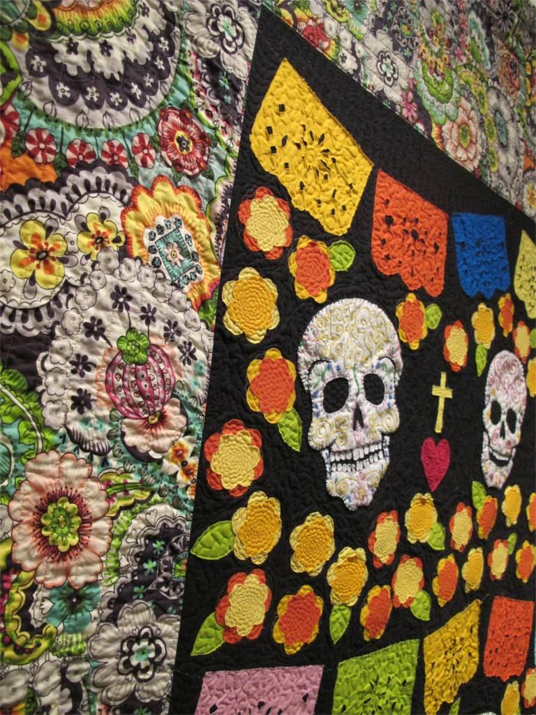 Dia de los Muertos by Lauren Hungler