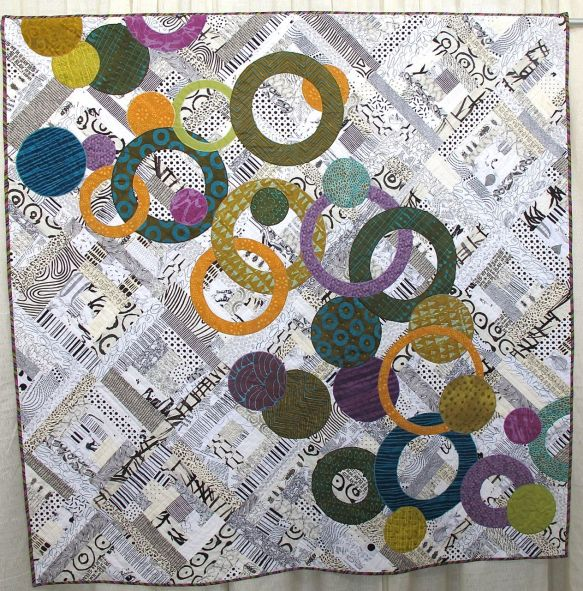Scattered Rings by Jane Herlihy