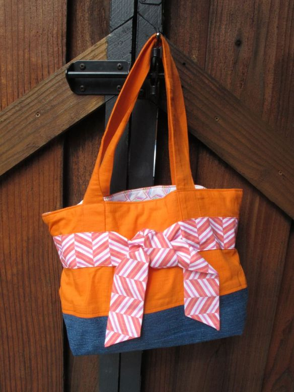 Bag by Blackberry Quilts