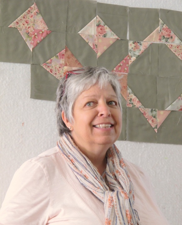 Jacquie Gering