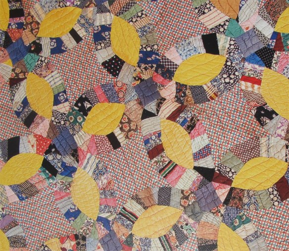 Unconventional and Unexpected: America Quilts Below the Radar 1950-2000 by Roderick Kiracofe