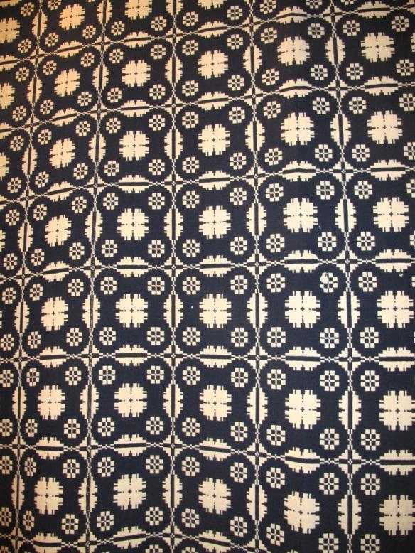 Alling Coverlet Museum, Palmyra NY