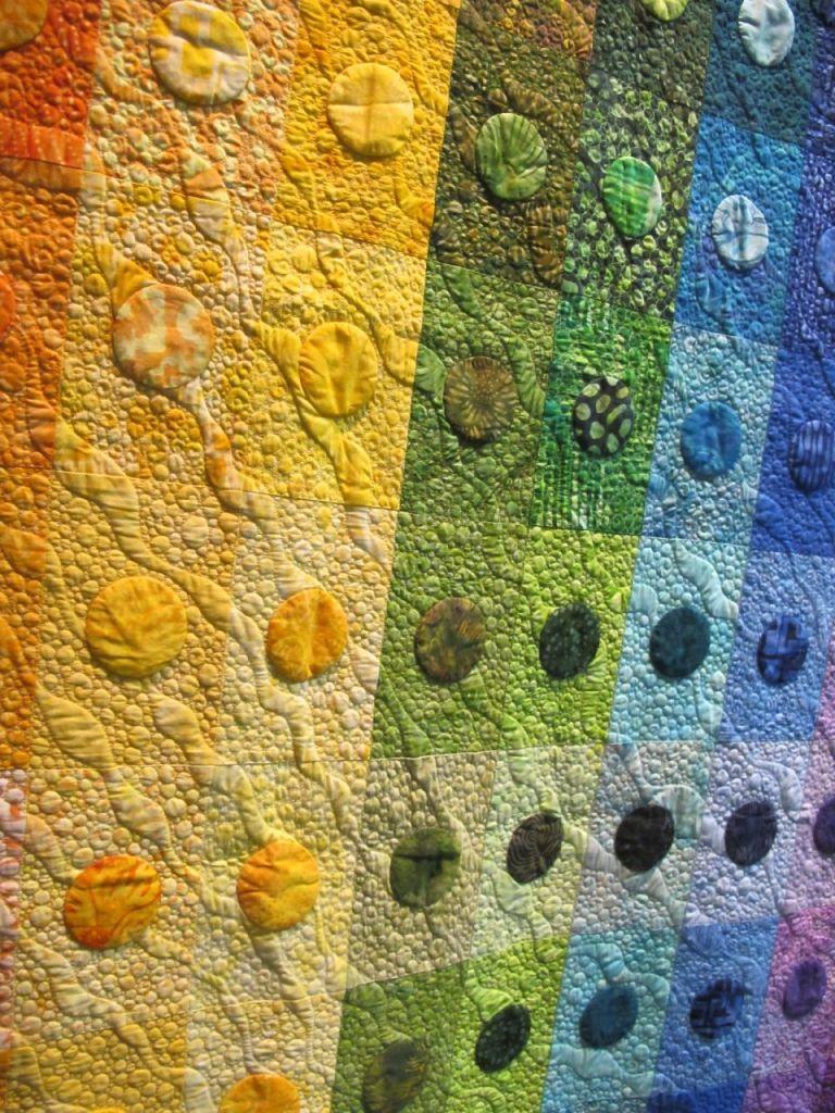 Color Fondue by Swan Sheridan