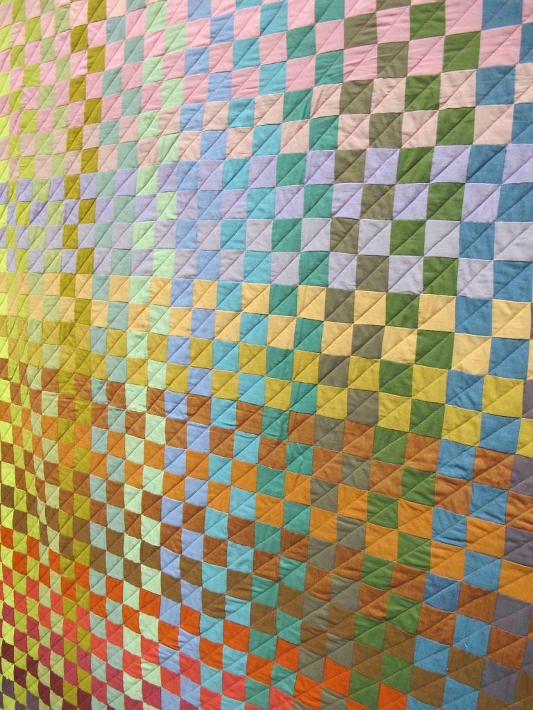 Woven Forty Two by Arleen Kukua