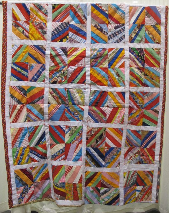 Four Generation Quilt by Allyson Allen and Krysta Wright