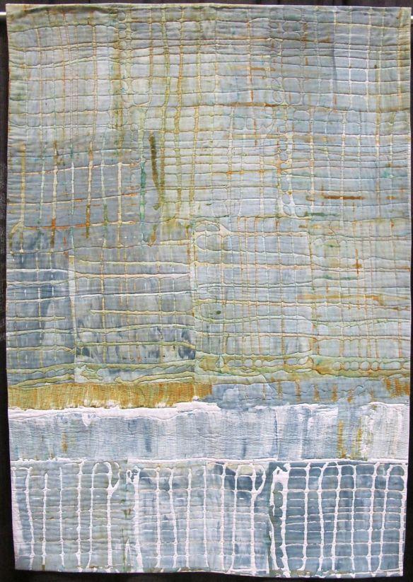 Pebble Beach by Janet McCallum, UK