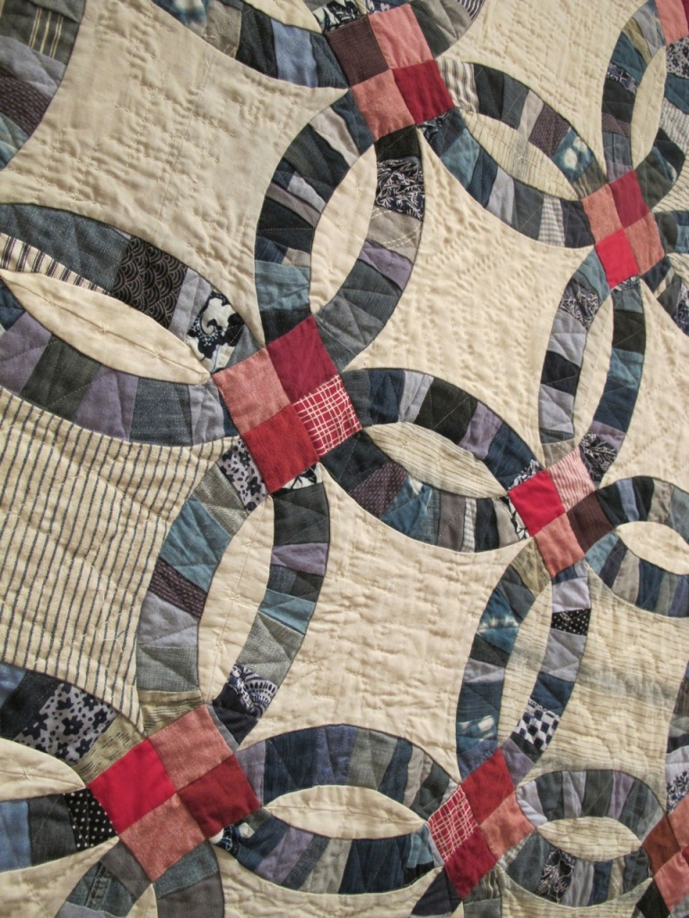 For Stitch Modern by Stacey Sharman of Peppermint Pinwheels