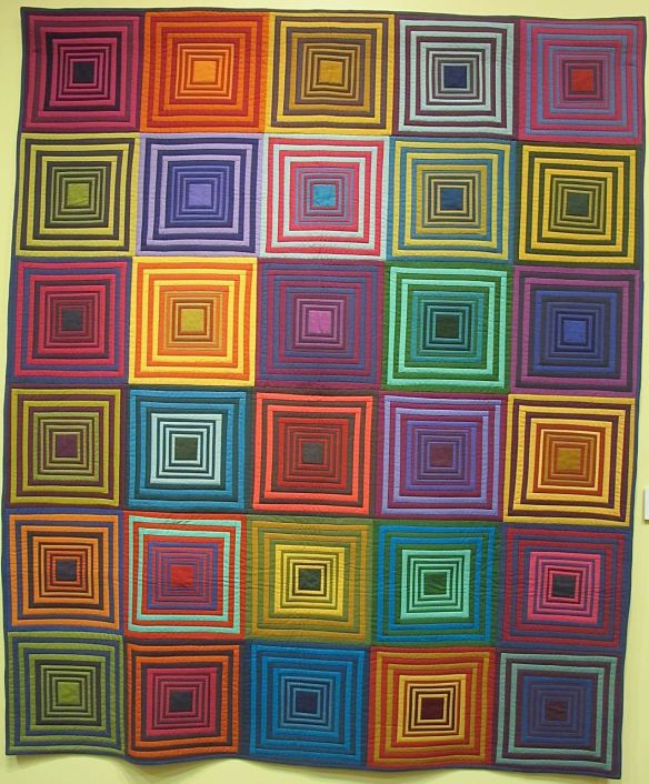 House Top Quilts by Tara Faughnan, 2013