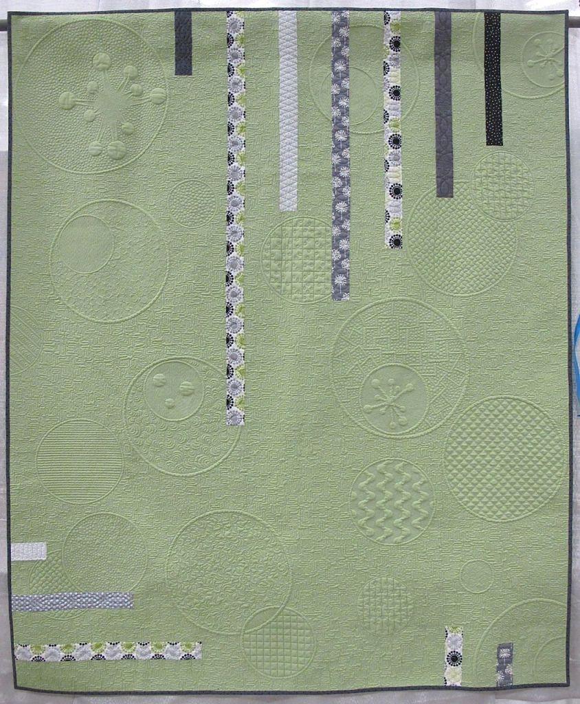 Modern Mojo 2 by Linda Thielfoldt. Troy, Michigan.