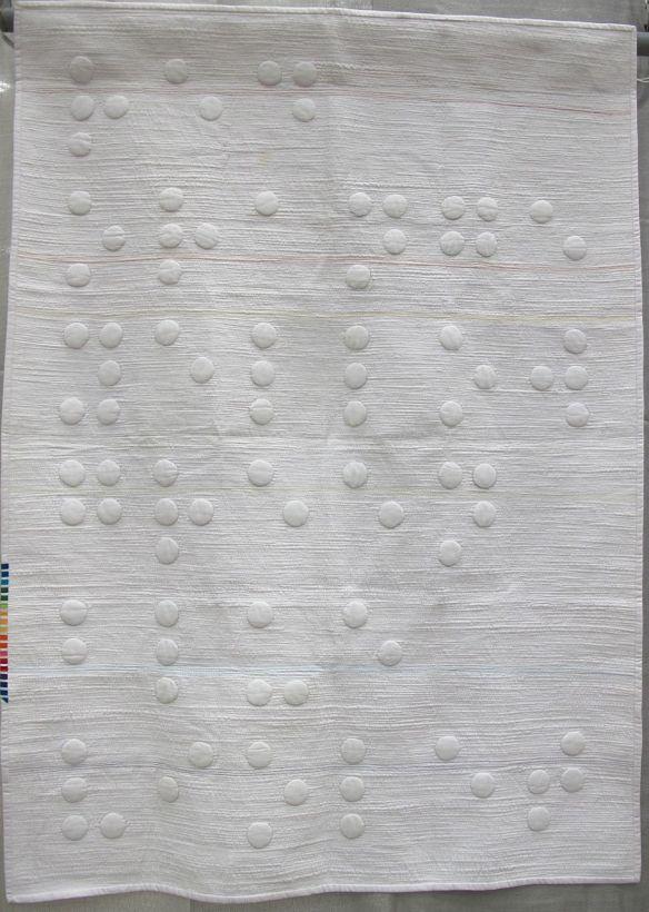 The White Rainbow by Shruti Dandekar. Sangli, Maharashtra, India.