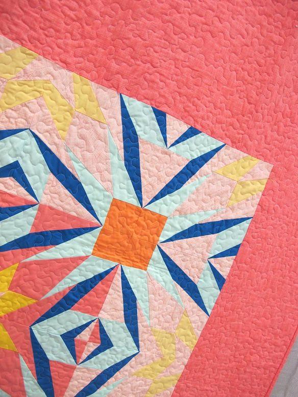 Whirling Dervish by Elizabeth Dackson. Land O Lakes, Florida.