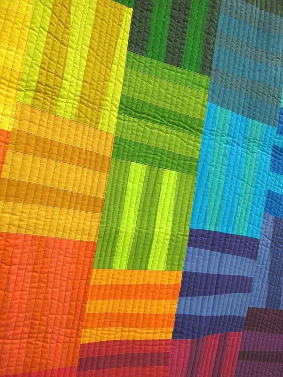 Rainbow Remix by Rebecca Bryan. Wildwood, Missouri.