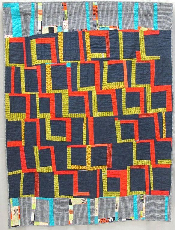 Primary by Elisa Albury. Salt Lake City, Utah.