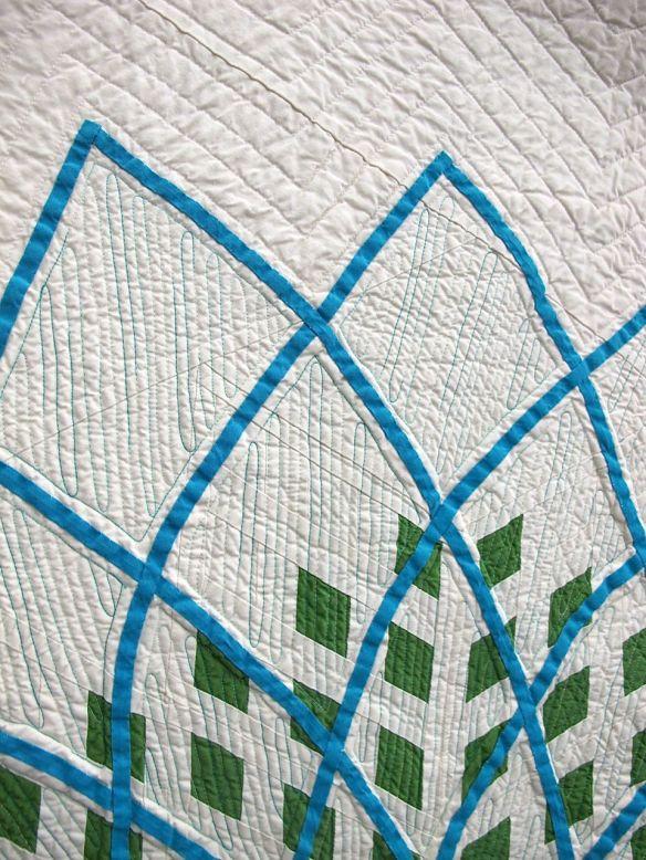 Spirograph by Matt Macomber. Seattle, Washington.