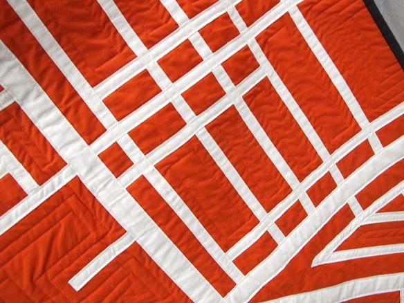 Crossroads by Jennifer Benoit-Bryan. Cicero, Illinois.