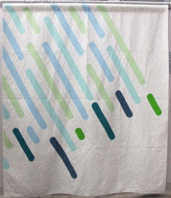 April Showers by Sheri Cifaldi-Morrill. Woodbridge, Connecticut.