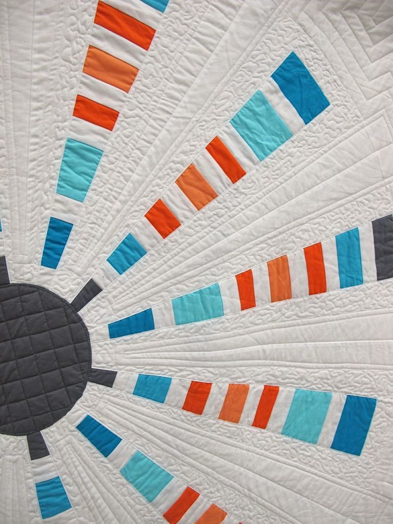 Teal Sunshine by Matthew Wheeler. Delta, British Columbia, Canada.