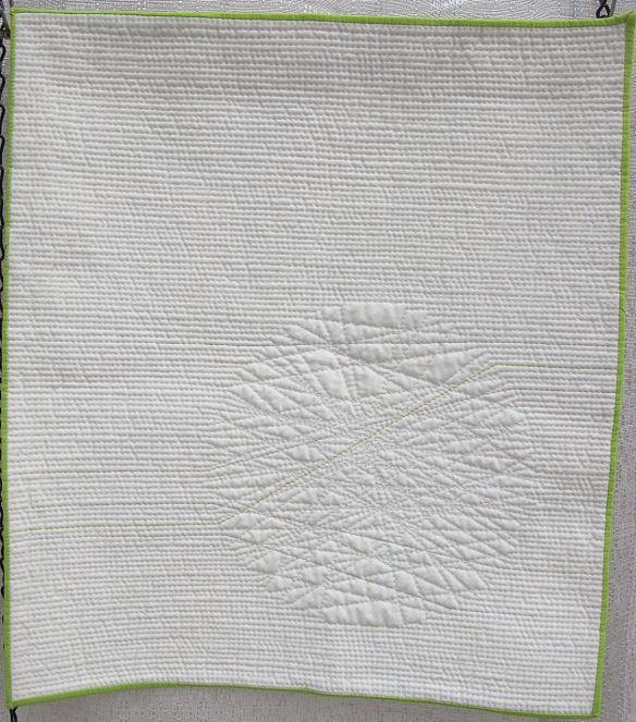 Line & Shape by Heather Grant. Austin, Texas.