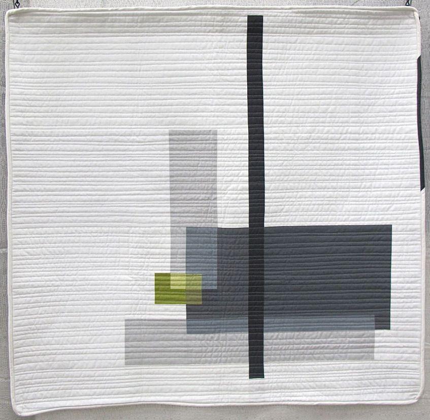 Bauhaus Revisited by Rebecca Burnett. Toronto, Ontario, Canada.
