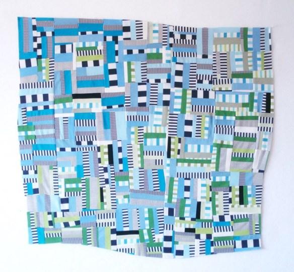 Line Study # 4 by Drew Steinbrecher