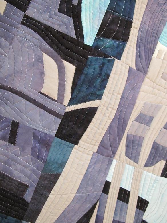 Distortion by Roxane Lessa