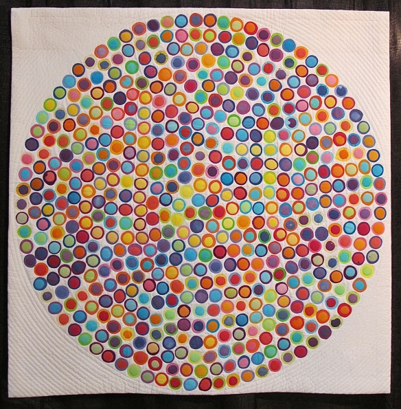 Dot by Kathy York