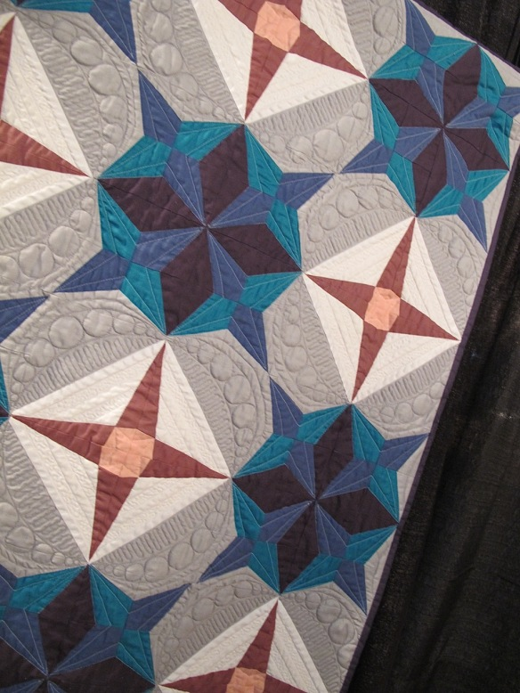 Origami Stars by Carolina Asmussen