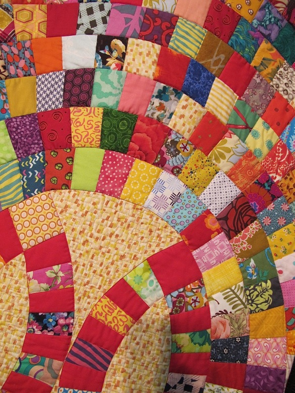 Double Wedding Ring Quilts By Victoria Findlay Wolfe