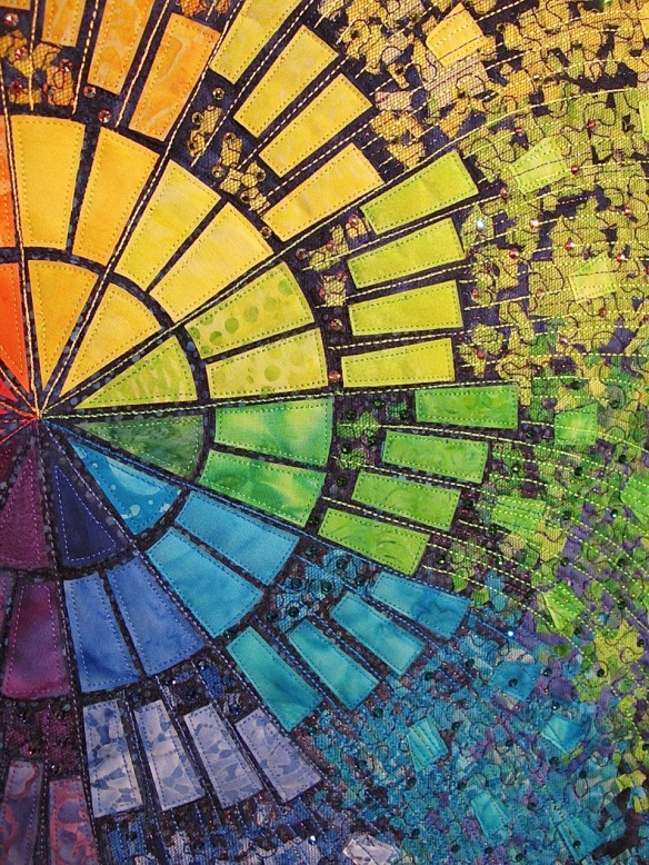 Big Bang by Marlies Janssen