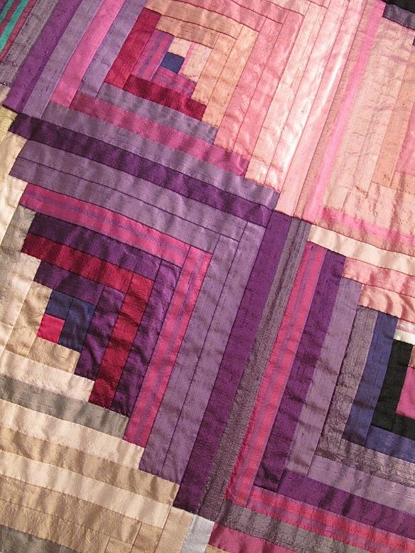 Gebrochene Linien~Broken Lines by Brigitte Morgenroth