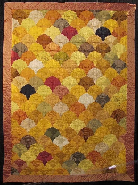 Goldener Oktober by Brigitte Morgenroth