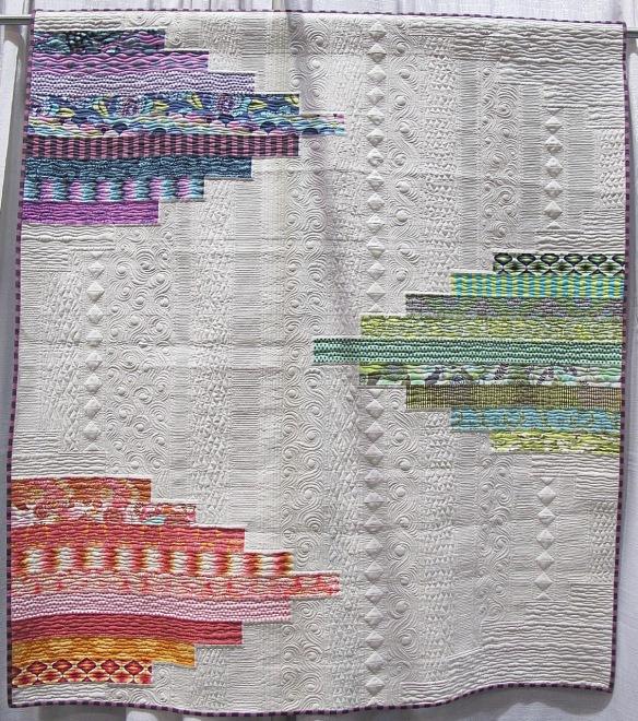 Color Crystals by Vicki Ruebel