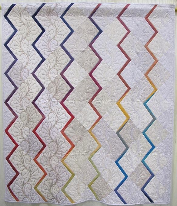 Splintered Rainbows by Susan Ritter & Vivian Lemoine