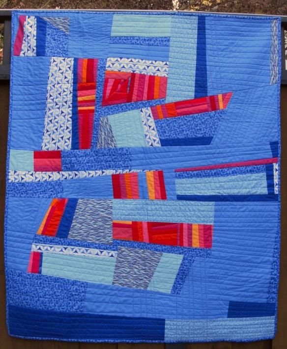 Crossover by Carol Van Zandt