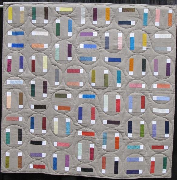 Jinny's Palette by Christel Pietschmann