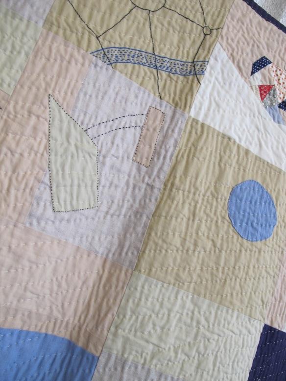 Places Unfold by Heidi Parkes