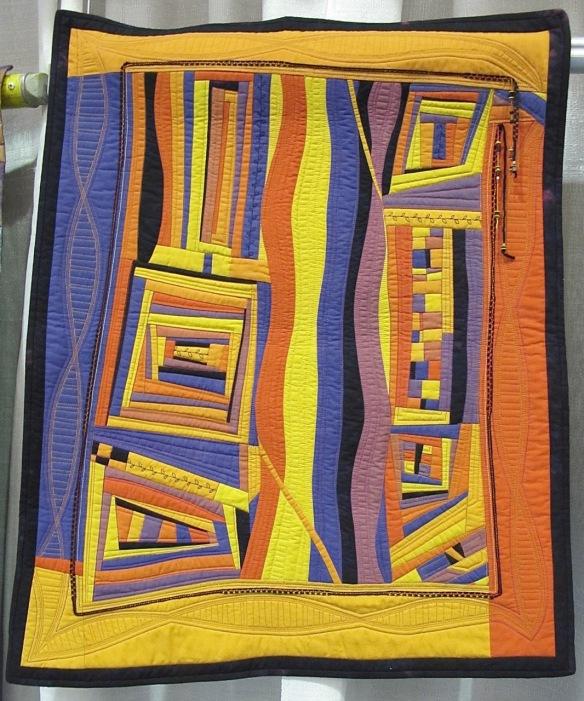 The Doors by Geneva Foote Carroll