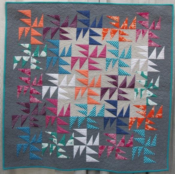 Counterclockwise by Elaine Poplin