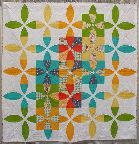 Picnic Petals by Sheri Cifaldi-Morrill