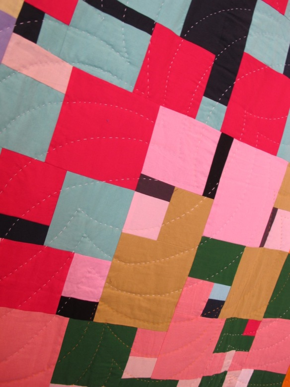 Score for Floating Squares - After Image by Sherri Lynn Wood