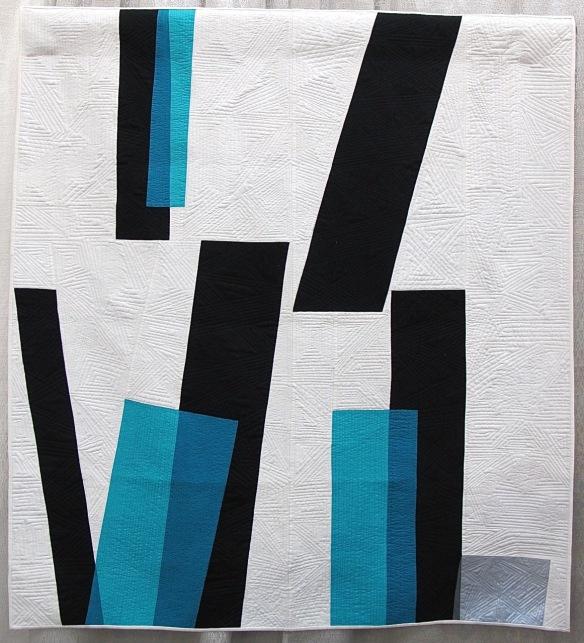 Modern Spelunking by Stephanie Ruyle