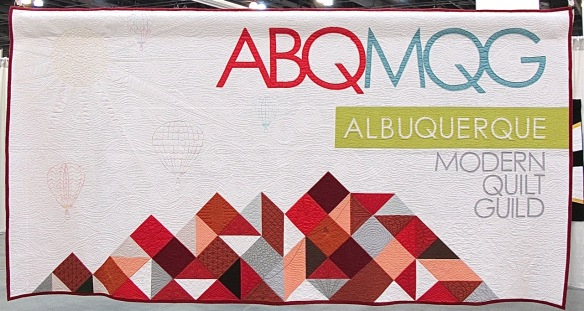 ABQMQG by Renee Hoffman, Lois Warwick, Bob Lowe, Sally Williams, Laurie Moodie