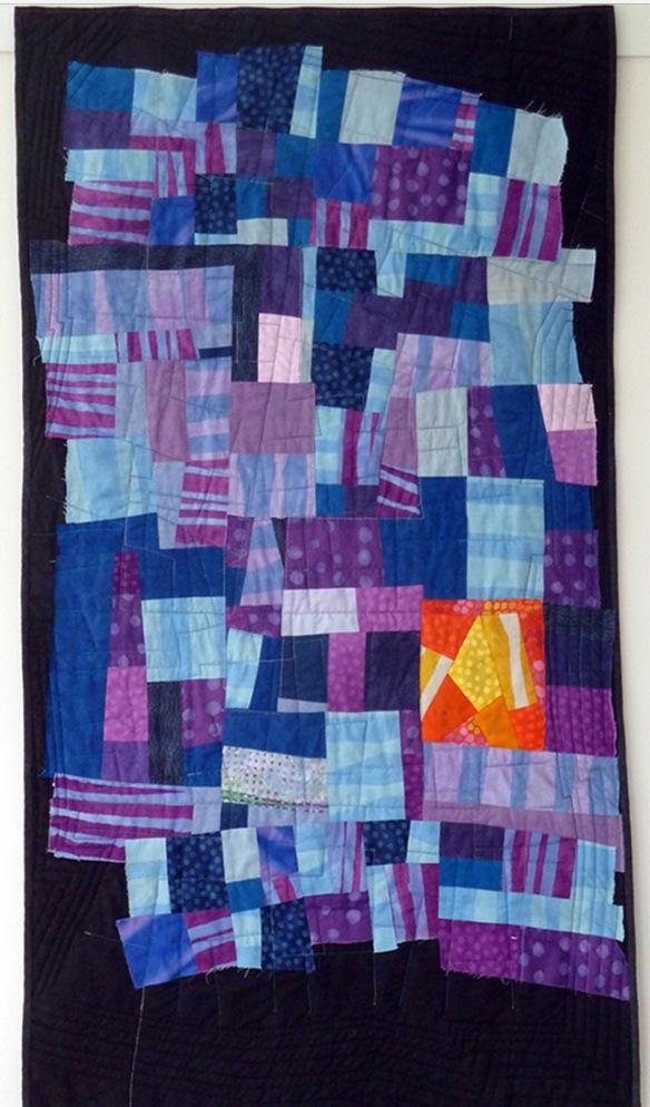 Back of Mood Swings by Cathy Miranker