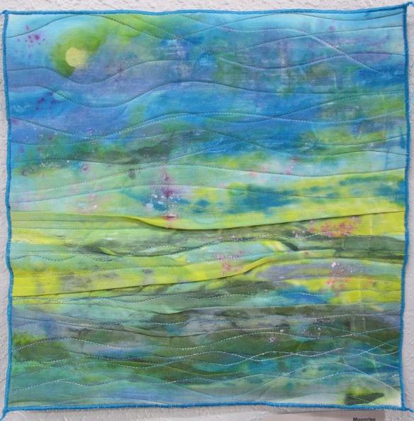 Moonrise by Lynn Koolish