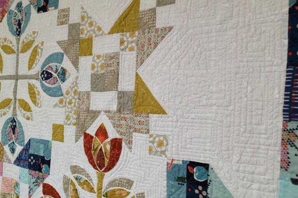Dutch Darlings by Darci Alexis, pattern by Christy Fincher