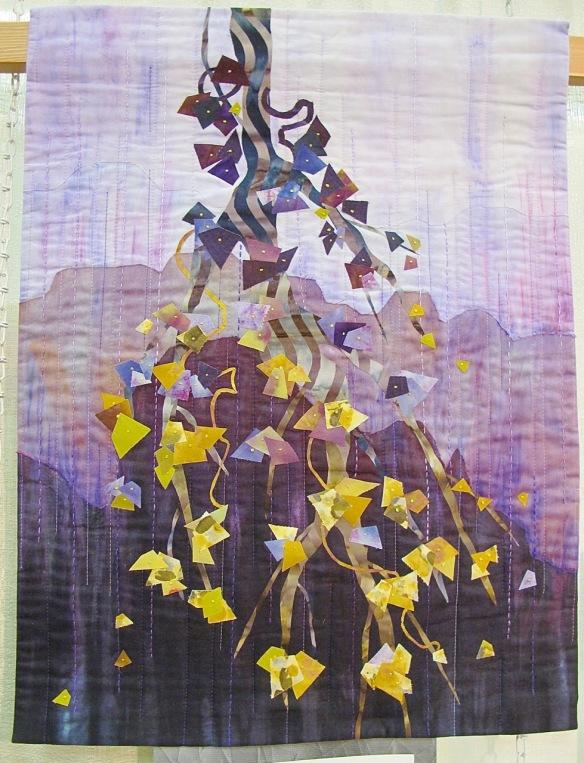 Petals by Letitia Chung