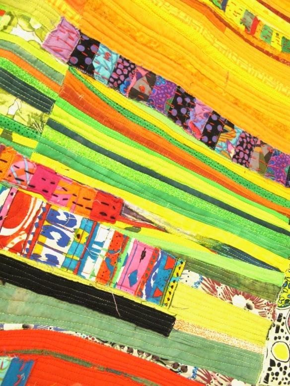 Color Study V by Freddy Moran