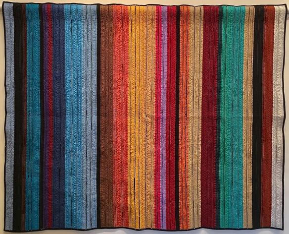 Color Valleys by Joel Ignacio